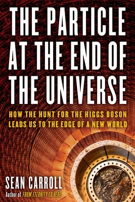 The Particle at the End of the Universe by