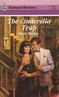 Cover of: The Cinderella Trap
