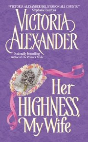 Cover of: Her Highness, My Wife