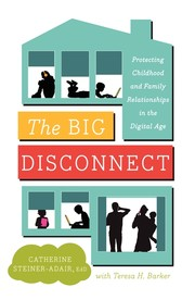 Cover of: The Big Disconnect |