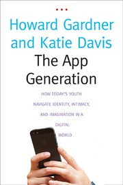 Cover of: The App Generation