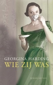 Cover of: Wie zij was by