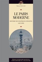 Le Paris moderne