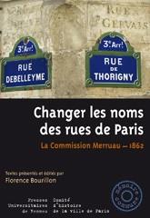 Changer les noms de Paris