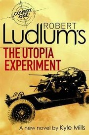 Cover of: The Utopia Experiment