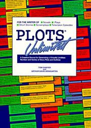 Cover of: Plots unlimited | Sawyer, Tom
