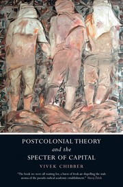 Cover of: POSTCOLONIAL THEORY AND THE SPECTER OF CAPITAL |