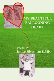 Cover of: My Beautiful Ballooning Heart |