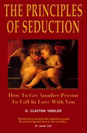 The principles of seduction