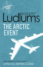 Cover of: Robert Ludlum's The arctic event