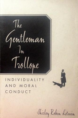 The Gentleman in Trollope
