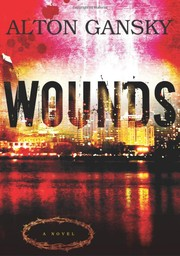 Cover of: Wounds