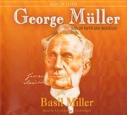 Cover of: George Muller | Basil Miller