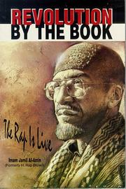Cover of: Revolution by the book