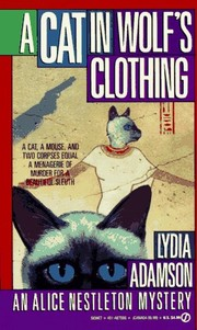 Cover of: A Cat In Wolf's Clothing