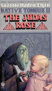 Cover of: The Judas Rose: Native Tongue II