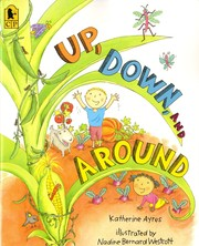 Cover of: Up, Down, and Around Big Book