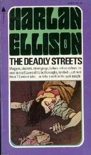Cover of: The Deadly Streets