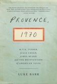 Cover of: PROVENCE, 1970 |