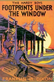 Cover of: Footprints Under the Window