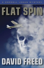 Cover of: Flat Spin