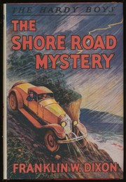 Cover of: The Shore Road Mystery