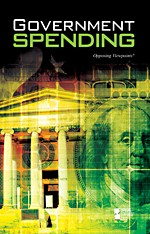 Cover of: Government spending | Noël Merino