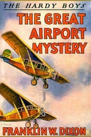 Cover of: The Great Airport Mystery