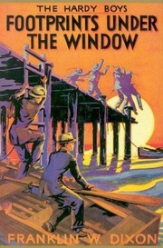 Cover of: Footprints Under the Window | Franklin W. Dixon