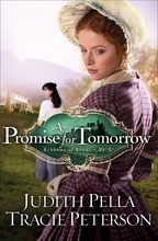 Cover of: A Promise for Tomorrow