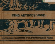 King Arthur's Wood by Elizabeth Stanhope Forbes