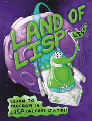 Cover of: Land of Lisp |