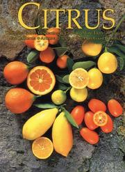 Cover of: Citrus | Lance Walheim