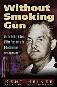 Without Smoking Gun by Kent Heiner