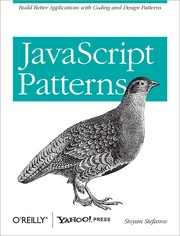 Cover of: JavaScript Patterns by