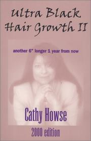Ultra Black Hair Growth II