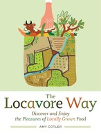 Cover of: The locavore way