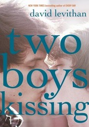 Cover of: Two Boys Kissing