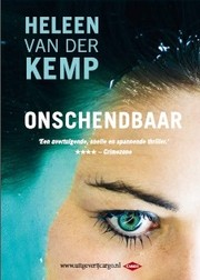 Cover of: Onschendbaar |