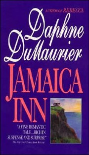 Cover of: Jamaica Inn by Daphne Du Maurier