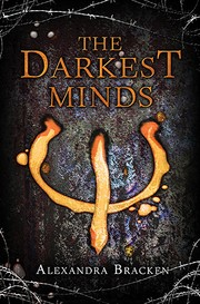 Cover of: The Darkest Minds