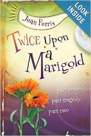 Cover of: Twice Upon a Marigold