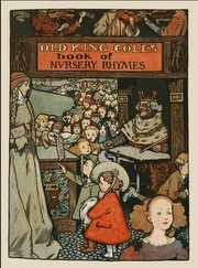 Cover of: Old King Cole's book of nursery rhymes