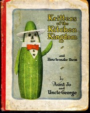 Cover of: Kritters of the Kitchen Kingdom