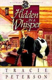 Cover of: Hidden in a whisper