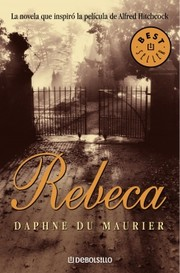 Cover of: Rebeca | Daphne Du Maurier