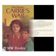 Cover of: Carrie's war