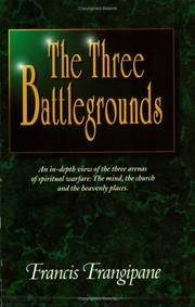 Cover of: The Three Battlegrounds