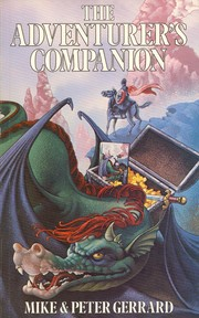 Cover of: The adventurer's companion