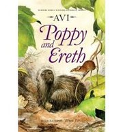 Cover of: Poppy and Ereth | Avi